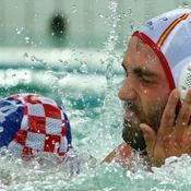 Water Polo - Espagne-Croatie