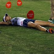 Emilie Clouvel argentée en pentathlon