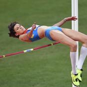 Anna Chicherova (34 ans, athlétisme)