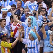 Basket - Argentine