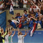 Football - Equipe de France