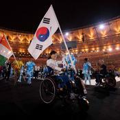 Cérémonie de clôture des Jeux paralympiques 3