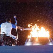 Cérémonie d'ouverture des Jeux paralympiques 2