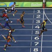 Bolt seul au monde