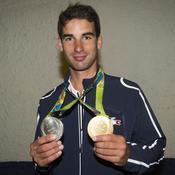 Astier Nicolas (concours complet individuel d'équitation) - Argent