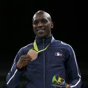 Souleymane Cissokho (Boxe, -69 kg) - Bronze