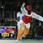 L'or au bout du suspense pour Cheick Cissé