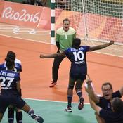 Les handballeuses françaises dans l'histoire