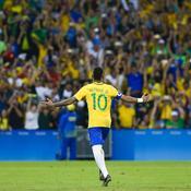 Neymar délivre tout un peuple