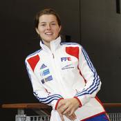 Cécilia Berder (26 ans)