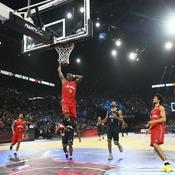 Accor Hotel Arena (Bercy)