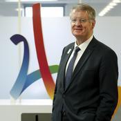 Bernard Lapasset:«Paris 2024, un projet à l'abri de tout dérapage financier»