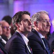 Estanguet : «Envie de se donner du temps jusqu'à la fin de l'année pour avoir la vision la plus claire de Paris 2024»