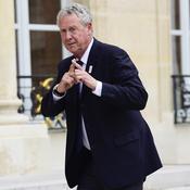 Guy Drut: «Macron réalise un sans-faute, Hidalgo est indispensable»