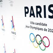 JO 2024 : à l'étranger, la candidature de Paris est préférée à celle de Los Angeles