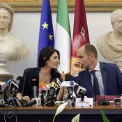 Rome déchire son projet olympique