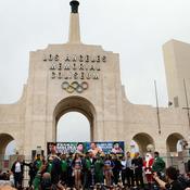 JO 2024 : Los Angeles se démarque de Paris en innovant avec les cérémonies