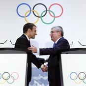 JO 2024 : Verdict olympique pour Paris
