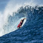 La vague Tahiti déferlera sur les Jeux de Paris 2024