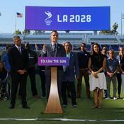 Pourquoi Los Angeles flaire la bonne affaire en 2028