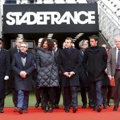 Macron sonne la mobilisation pour les JO 2024