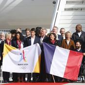 Paris 2024 fait polémique avec son coûteux voyage au Pérou