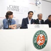 Paris 2024 revient sur le renoncement de Total