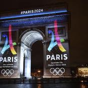 Paris 2024: un logo pour conquérir le monde