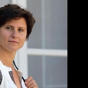 Roxana Maracineanu, qui résidait dans un logement social, va déménager