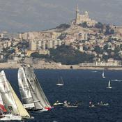 Si Paris obtient les Jeux, Marseille accueillera la voile