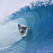 Tahiti officiellement candidate pour accueillir les épreuves de surf de Paris 2024