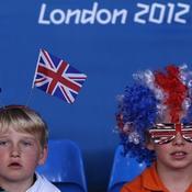 Londres s'autocongratule de ses succès