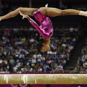 Insolite Gymnastique