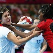 Insolite handball