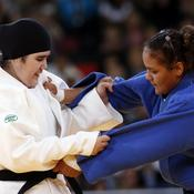 Insolite Judo