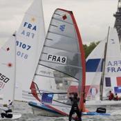 Equipe de France de voile