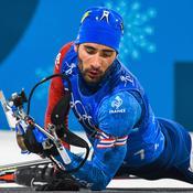 JO 2018 en direct : Fourcade et le relais français 5e, pas de médaille pour les Bleus