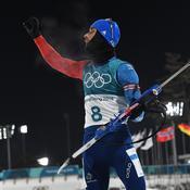 L'éclatante revanche de Martin Fourcade, médaillé d'or en poursuite : revivez la 3e journée des JO 2018