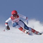 Encore de l'or pour Marie Bochet à Pyeongchang