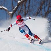 Jeux Paralympiques : Bochet et Daviet en or