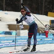 Jeux paralympiques : la belle moisson bleue