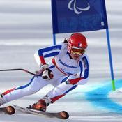 Jeux paralympiques: Pyeongchang rallume la flamme de la passion
