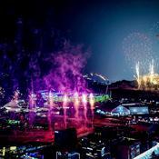 Début de la cérémonie à 20h00 en Corée du Sud