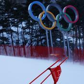JO 2018 : Le vent, cauchemar olympique