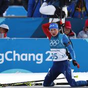 JO 2018 : Les Bleues ont pris l'eau en biathlon