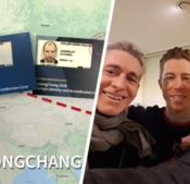 JO 2018 : pourquoi les «volontaires» sont le maillon fort de Pyeonchang