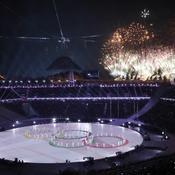 Les Jeux olympiques d'hiver de Pyeongchang 2018 sont officiellement terminés.