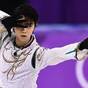 JO 2018 : Yuzuru Hanyu et… Nathan Chen dans l'histoire