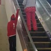 La vidéo d'un skieur suisse qui fait le buzz à Pyeongchang