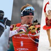 JO 2018 : Ces stars étrangères qui peuvent faire vibrer Pyeongchang